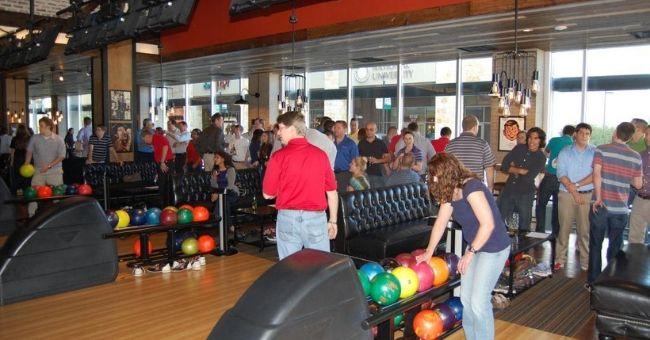 RLG Bowling Happy Hour