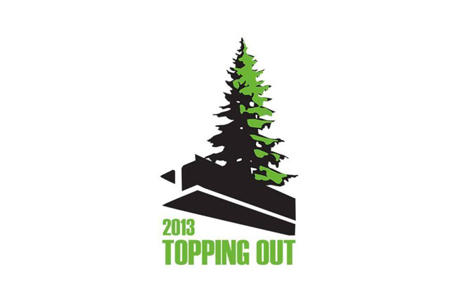10th Annual Topping Out Awards