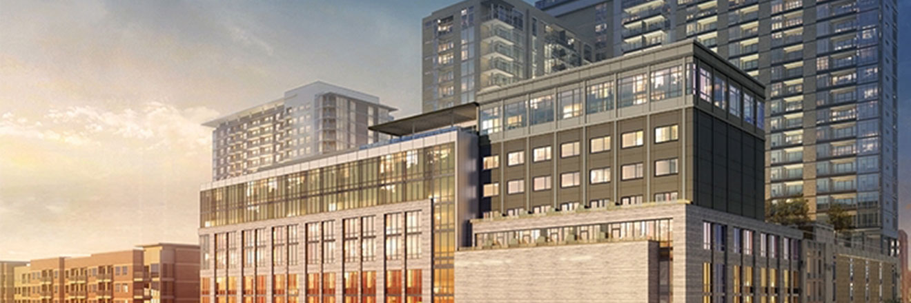 RLG Structural Engineering West Village 7B