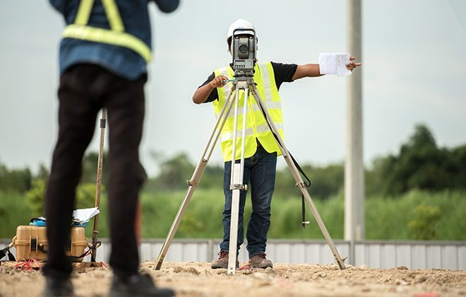 RLG Surveying Engineering Dallas Fort Worth Peoria