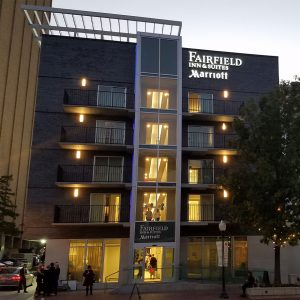 RLG Fairfield Inn