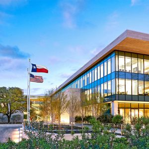 RLG Perot Family Offices
