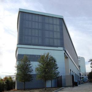 RLG Baylor University Medical Center - Central Plant