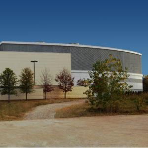 RLG Baylor Central Plant