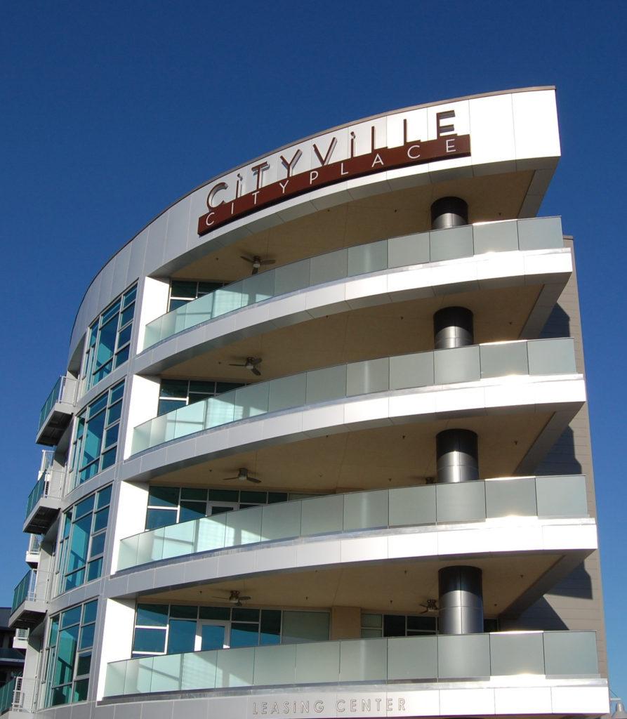 RLG Cityville - Cityplace