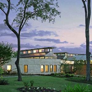 RLG Dallas Arboretum Expansion
