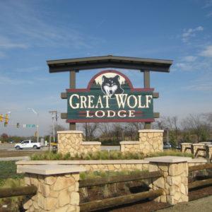 RLG Great Wolf Lodge