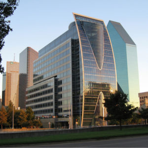 RLG Hunt Oil Corporate Headquarters
