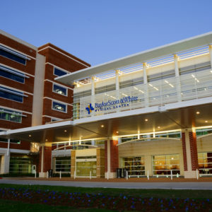 RLG Baylor Waxahachie Medical Center