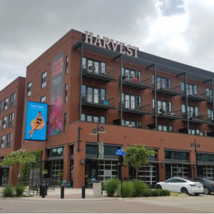 RLG Dallas Farmers Market + Harvest Lofts