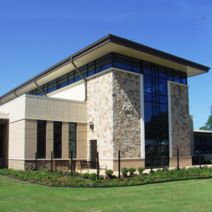 RLG Donald W. Reynolds Library