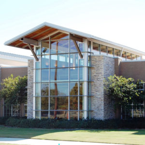 RLG's McKinney Public Library Project