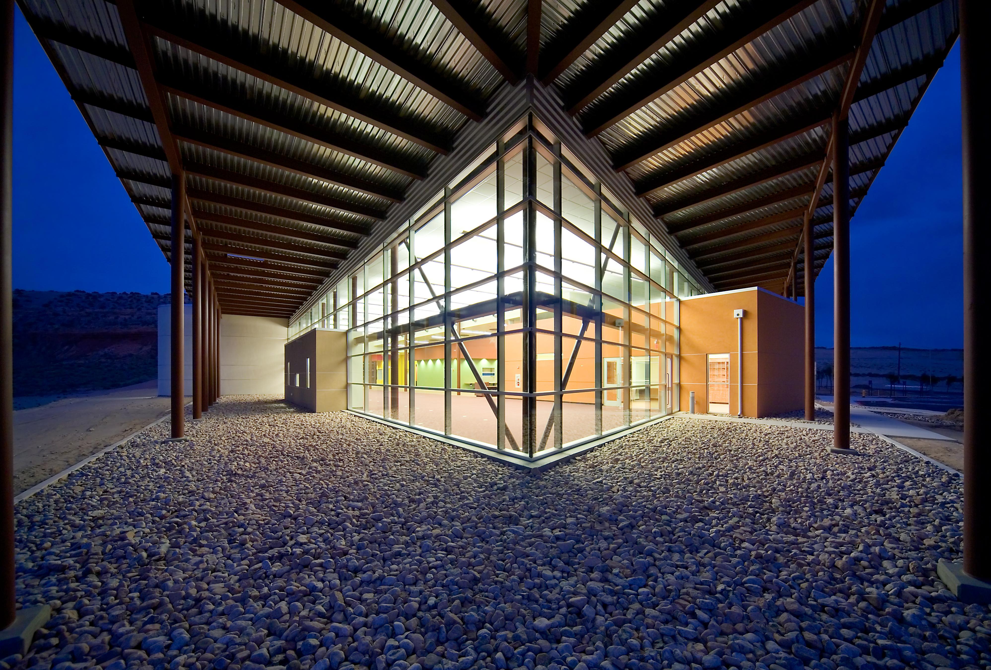 RLG's Rio Rancho Public Library Project