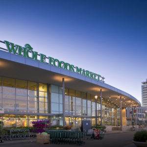 Rlg's Whole Foods Market Project
