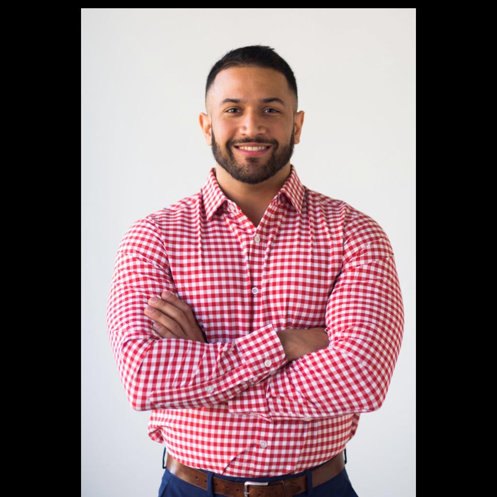 Employee Spotlight: Abdullah Emad