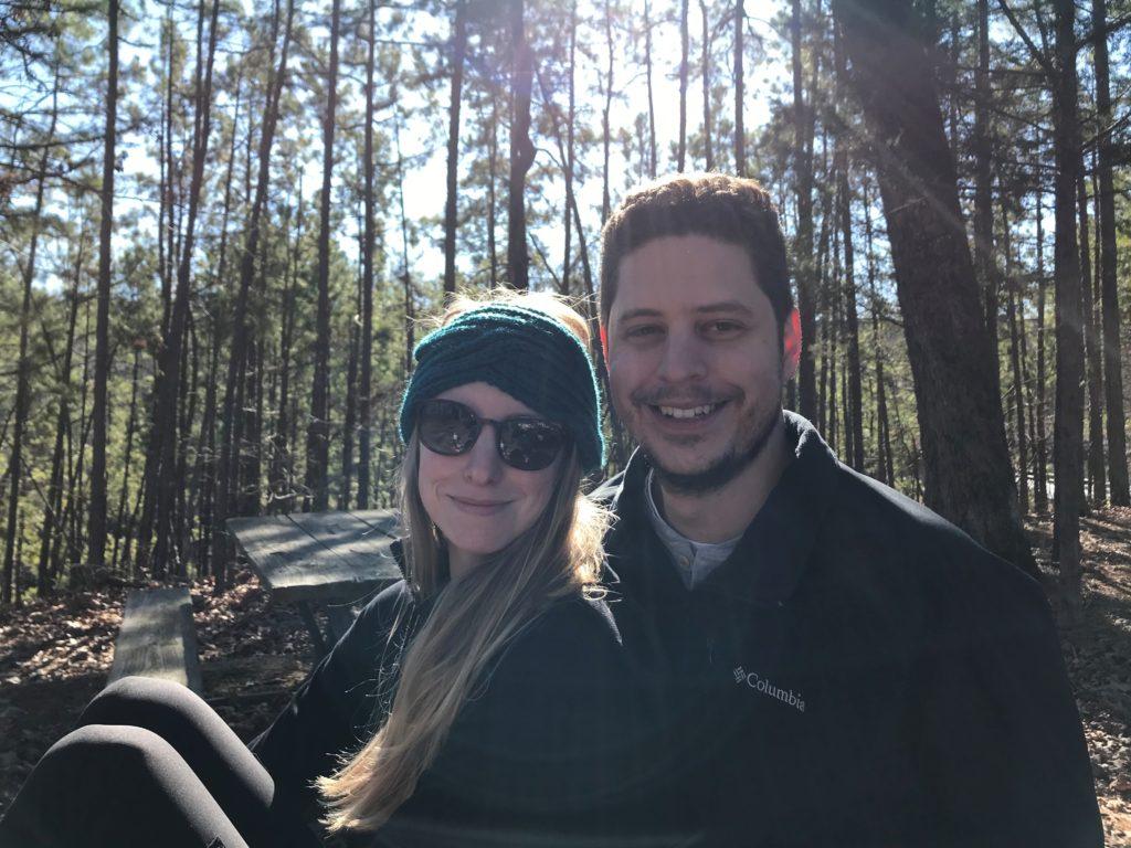 Employee Spotlight: Casey Salo-Betz