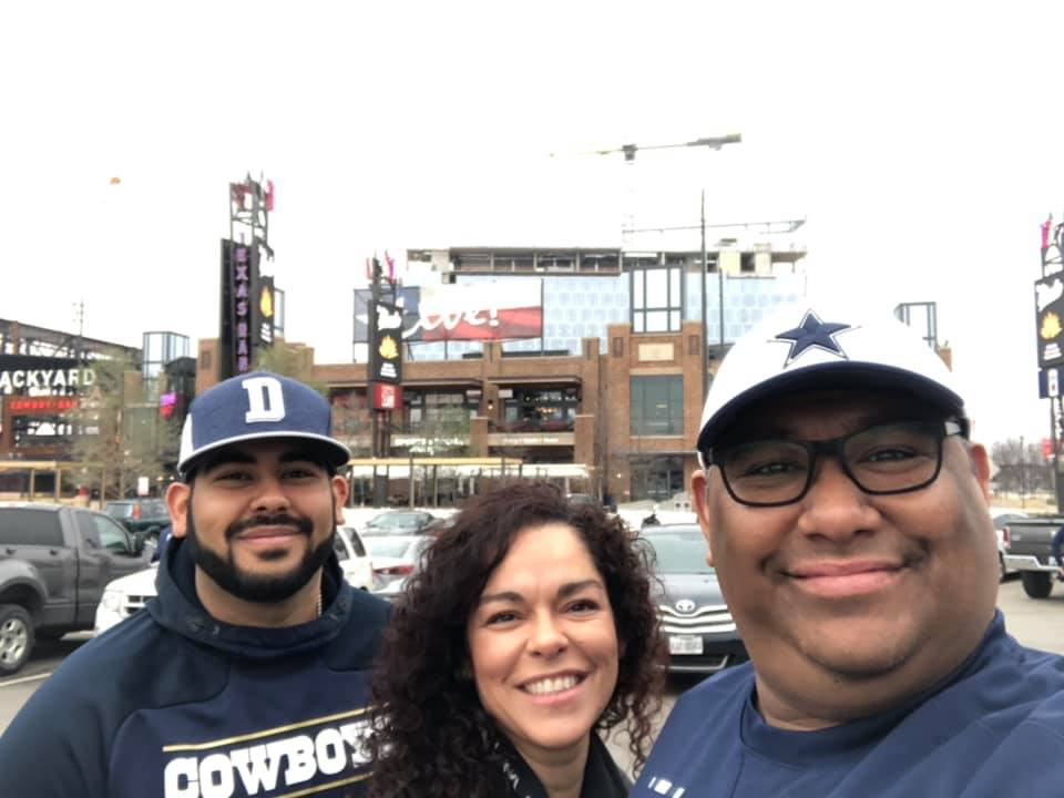 Employee Spotlight: Mark Camacho