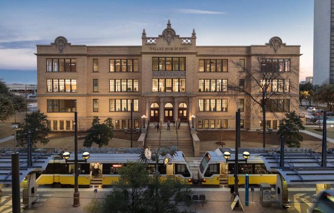 Geisler Pender RLG Consulting Engineers Dallas Fort Worth Peoria