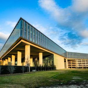 Baylor Scott & White Administrative Center