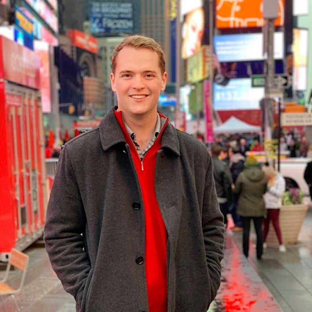 Employee Spotlight: Easton Turner