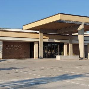 Richardson Senior Center